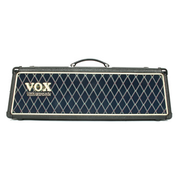 Vox Valvetronix AD60VTH Hybrid-Tube Guitar Head x0562 (USED)
