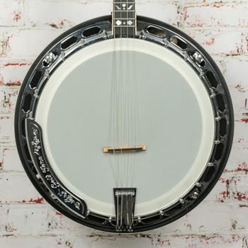 Gold Tone Mastertone IT-250 Irish Tenor Banjo (USED) x2004