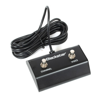 Blackstar FS-16 Foot Switch For HT Amps