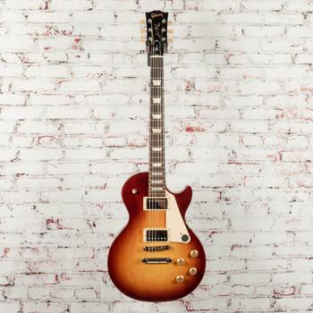 Gibson Les Paul Tribute Satin Electric Guitar Iced Tea x0167