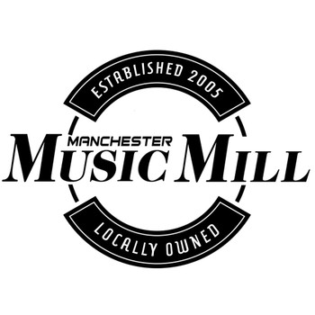 Manchester Music Mill Gift Certificate