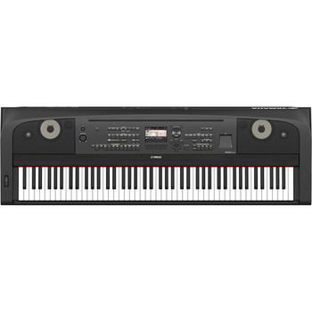 Yamaha DGX-670 88-Key Portable Digital Grand Piano w/ Speakers