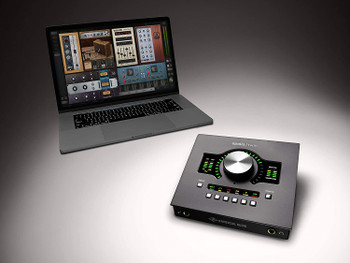 Universal Audio Apollo Twin MkII Duo 10x6 Heritage Edition - Thunderbolt