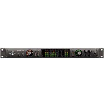 Universal Audio Apollo x6 Heritage Edition - 16x22 Thunderbolt