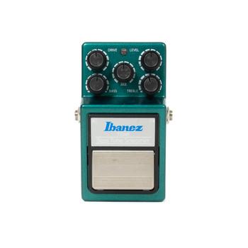 Ibanez TS9B Bass Tube Screamer Overdrive Pedal (USED) x2474