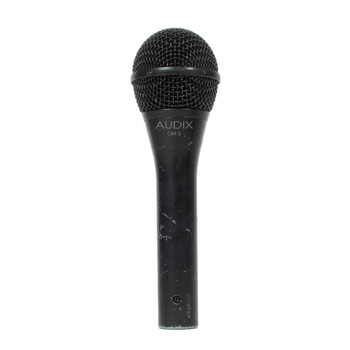 Audix OM-5 Dynamic Vocal Microphone (USED) x2110