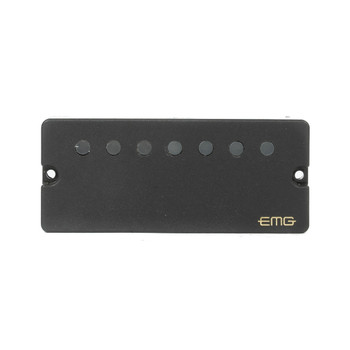 EMG 66-7 7-String Pickup with Quick-Connect Harness (USED) x7222