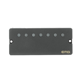 EMG 66-7 7-String Pickup with Quick-Connect Harness (USED) x7585