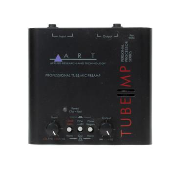 ART Tube MP Studio Mic Preamp (USED) x1151