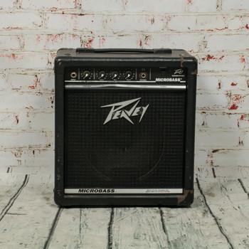 Peavey Microbass Bass Combo Amp x3169 (USED)
