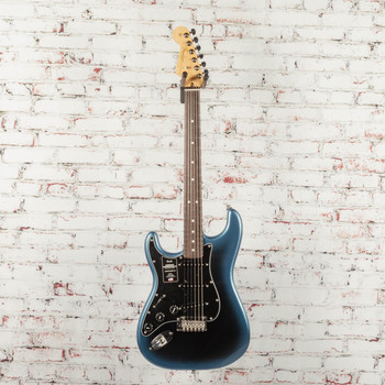 Fender  American Professional II Stratocaster® Left-Handed Dark Night x5765