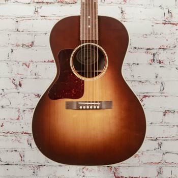 Gibson L-00 Studio Left-Handed Acoustic Guitar Walnut Burst x1064