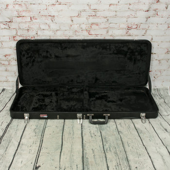 Gator Universal Open Cavity Electric Guitar Hard Shell Case (USED) x1870