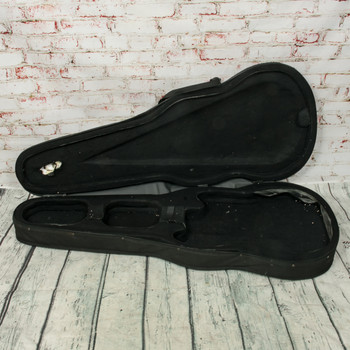 Polyfoam Molded Case for Strat (USED) x2416