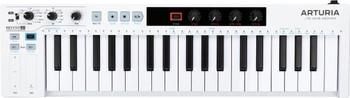 Arturia Keystep 37 MIDI Controller - White