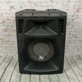 "Electro-Voice SX500+ 400w / 8ohm Passive 15"" Main PA Speaker (USED) x0090"