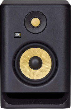 """KRK Rokit Gen 4 5"""" Studio Monitor - Black RP5G4-NA"""