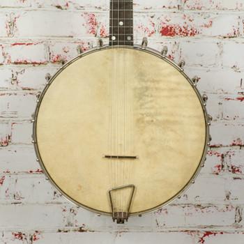 1922 Bacon Style C Orchestra Tenor Banjo x7106 (USED)
