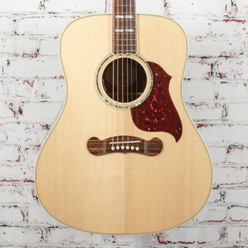 Gibson Songwriter Standard- Acoustic Electric Guitar - Antique Natural x1029
