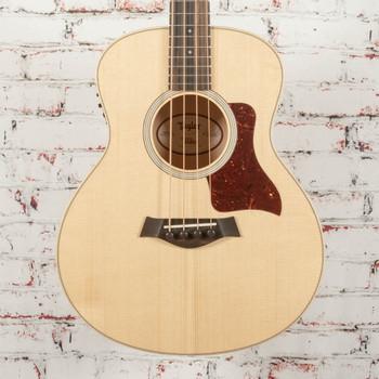 Taylor GS Mini-E Maple Acoustic/Electric Bass Natural x1523