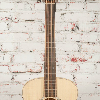 Taylor GS Mini-E Maple Acoustic/Electric Bass Natural x1524
