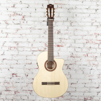 Cordoba C5-CET Limited Edition Classical Acoustic Guitar Natural Spalted Maple x2964