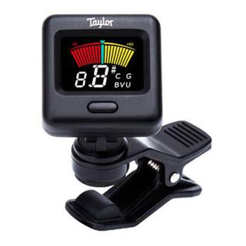 Taylor Digital Tuner 1200, Black