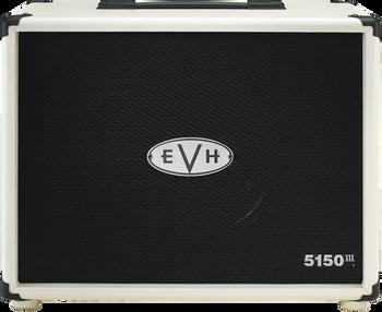 EVH 5150III® 1x12 Guitar  Cabinet, Ivory