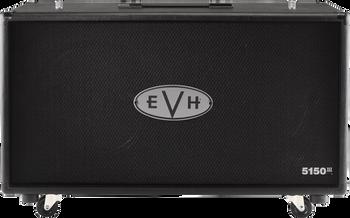 EVH  5150III® 2X12 Guitar Cabinet, Black