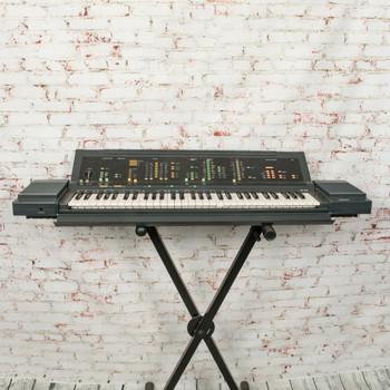 Yamaha Ps-6100 Portable Keyboard x4367 (USED)