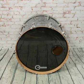 DW Maple 5-Piece Drum Set w/ Mounts x2687 (USED)