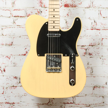 Fender Custom Shop NAMM Limited Edition 1951 Nocaster NOS in Faded Nocaster Blonde x8614 (USED)