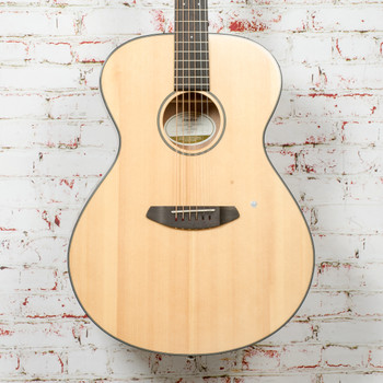 Breedlove Discovery Concerto Acoustic Guitar Sitka Spruce - Mahogany Natural x3098 (USED)