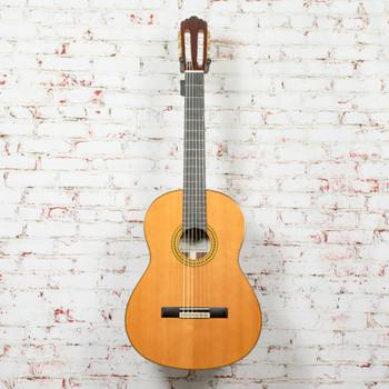 Yamaha GC22C Grand Concert Classical Guitar Natural w/ OHSC x0226 (USED)
