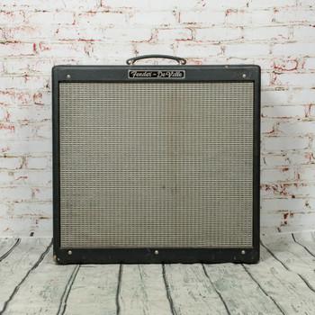 "Fender Hot Rod DeVille 410 60-Watt 4x10"" Guitar Combo Amp x7990 (USED)"