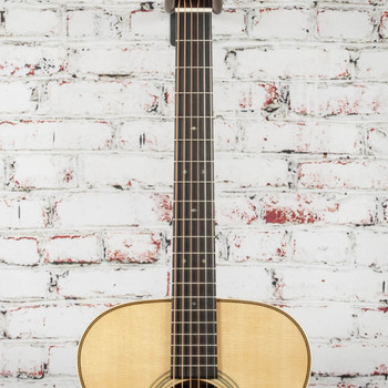 Martin OM-28 Acoustic Guitar - Natural x7042