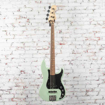 Fender Deluxe Active Precision Bass Special Surf Pearl x9123
