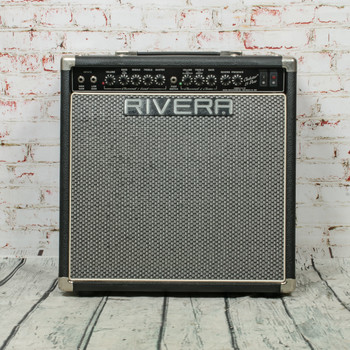 Rivera Clubster 25 Doce Tube Combo Amp xCD25 (USED)