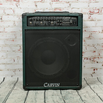 Carvin AG100D Acoustic Guitar Amp x3242 (USED)