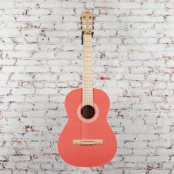 Cordoba C1 Matiz Coral Classical Acoustic Guitar x9565