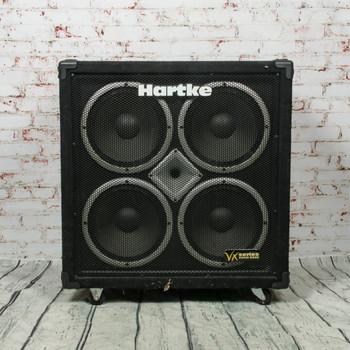 Hartke VX410 Bass Cabinet x0169 (USED)