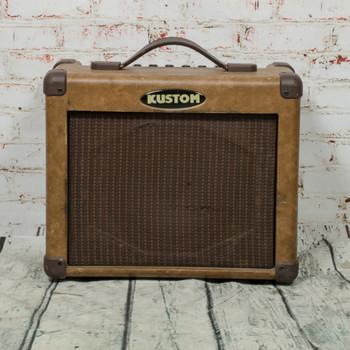 KUSTOM Sienna 16 Acoustic Guitar Amplifier x8794 (USED)