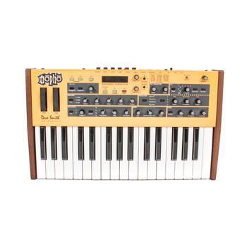 Dave Smith Mopho Analog Synthesizer x3185 (USED)