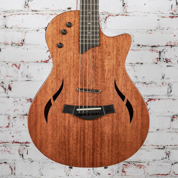 Taylor T5z Classic Acoustic-Electric Hybrid - Tropical Mahogany x1187