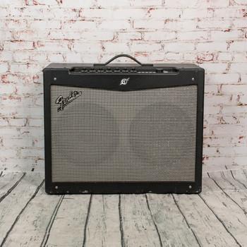 "Fender Mustang IV 150-Watt 2x12"" Modeling Guitar Combo x7869 (USED)"