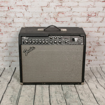 Fender Cyber Deluxe Modelling Guitar Amp x2807 (USED)
