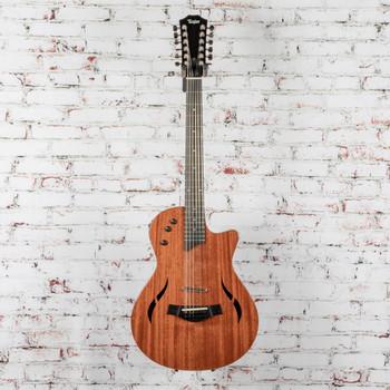 Taylor T5z-12 Classic 12-String Hybrid Guitar Natural x1187