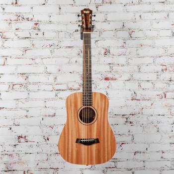 Taylor BT2 Baby Taylor Acoustic Guitar Mahogany Natural x1257