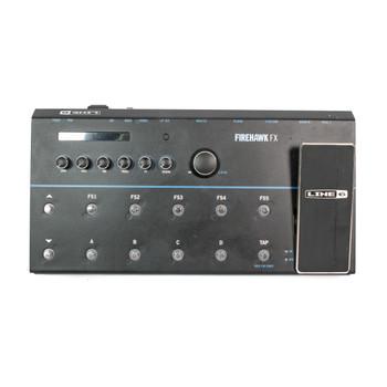 Line 6 Firehawk FX Multi-FX Board w/ Power Supply x2912 (USED)