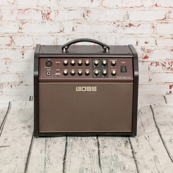 Boss ACS Live LT Acoustic Guitar Amplifier x2362 (USED)